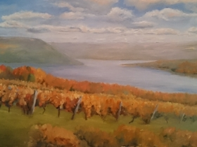 Keuka Vineyard