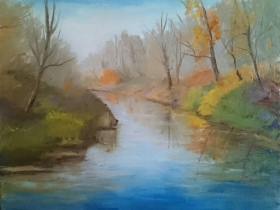 Flint Creek Phelps