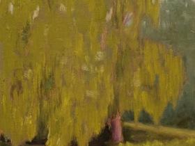 reaching-willow